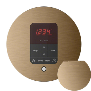 Mr Steam - iTempo Plus Control with AromaSteam Steam Head