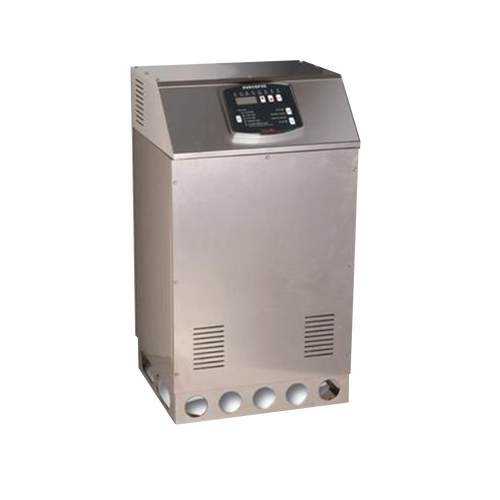Thermasol - Power Pak Commercial Steam Generator