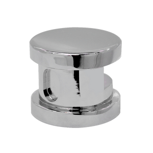 "Universal 2 in. Steamhead W/ Aromatherapy Reservoir - 3/4"" Fitting"