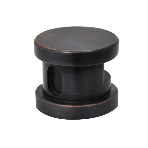SteamSpa Steamhead with Aromatherapy Reservoir in Oil Rubbed Bronze