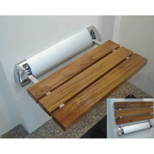 Amerec - Wood Shower Seat