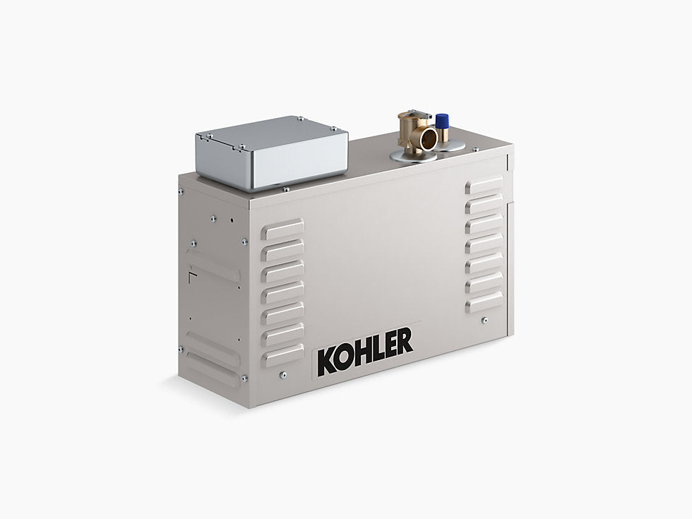 Kohler – 5 kw Invigoration Steam Generator