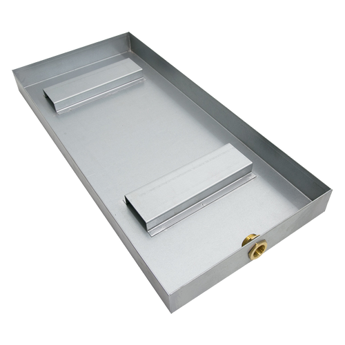 Stainless Steel Drainage Pan