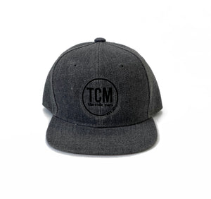TCM Infant/Toddler Snapback Hat