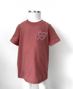 MM Mauve Dada T-Shirt