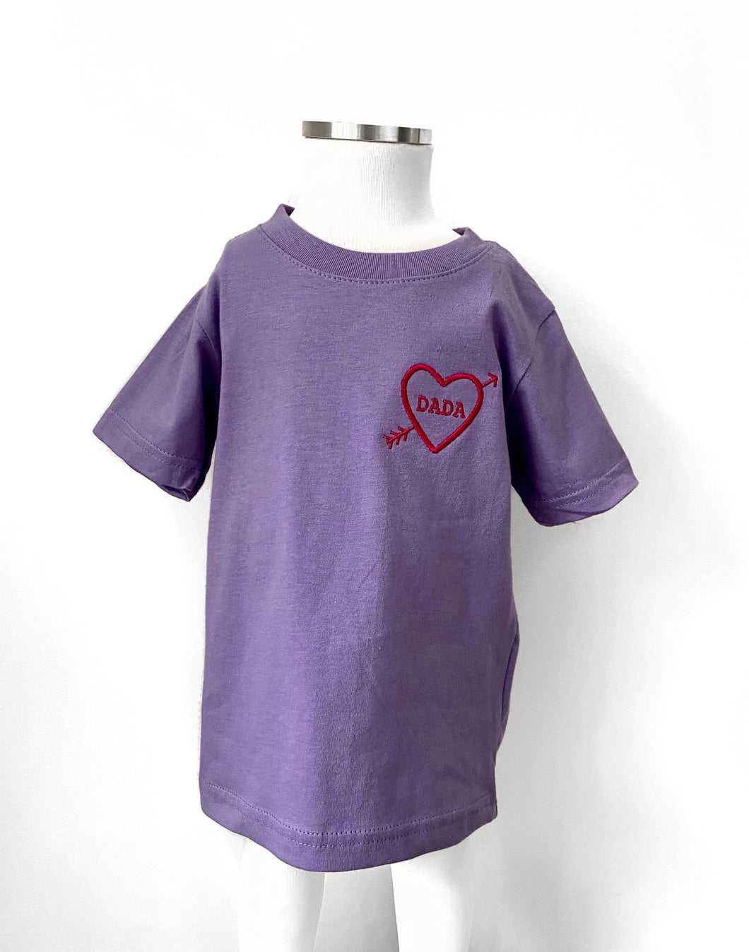 MM Dada Lavender T-shirt