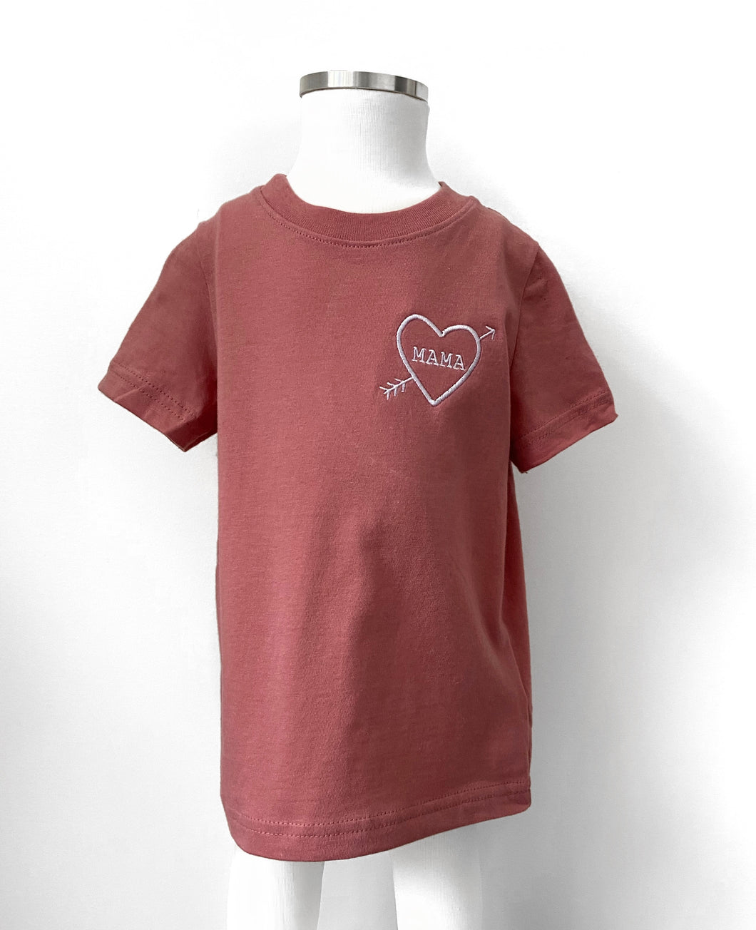 MM Mama Mauve T-Shirt