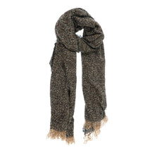 Joy Tweed Scarf