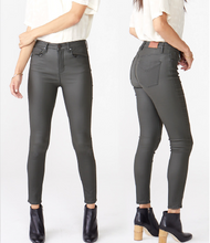 Unpublished Olivia High Rise Vegan Leather Pant
