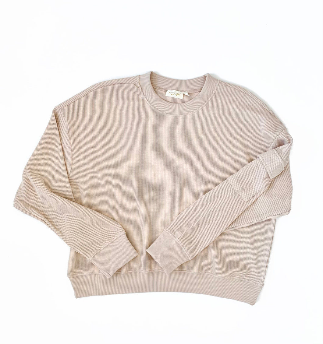 RD Cargo Pocket Sweatshirt