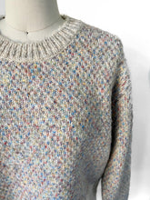 RD Multicolor Crewneck Sweater