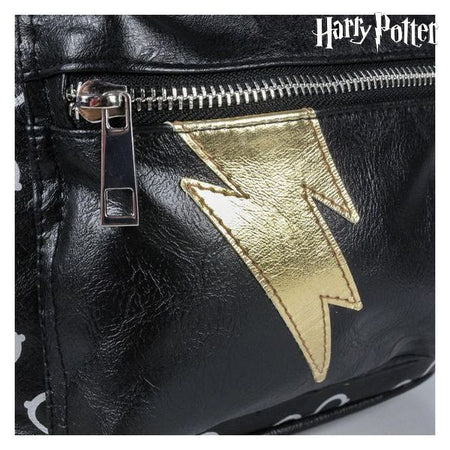 Sac à dos Harry Potter Noir - MOVIESTORE