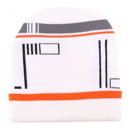 Bonnet Star Wars VIII - BB8 Astromech Head - MOVIESTORE