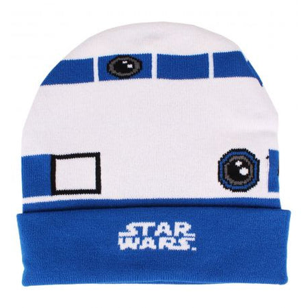 Bonnet Star Wars VIII - R2D2 - MOVIESTORE