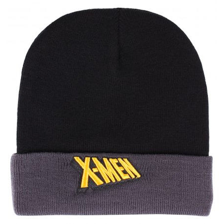 Bonnet X-Men Marvel - Logo - MOVIESTORE