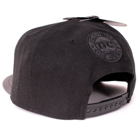 Casquette Batman  DC Comics - Leather Symbol - MOVIESTORE