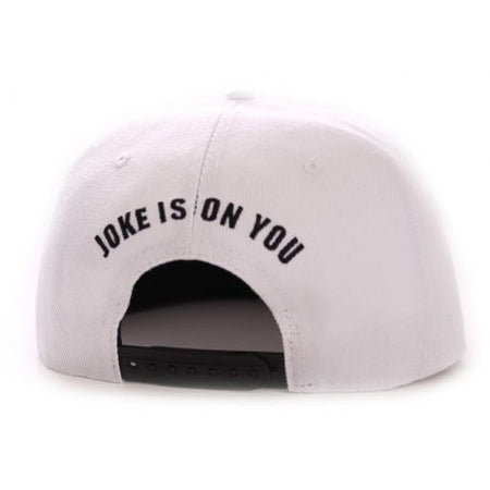 Casquette Batman DC Comics - The Joke is on you - MOVIESTORE