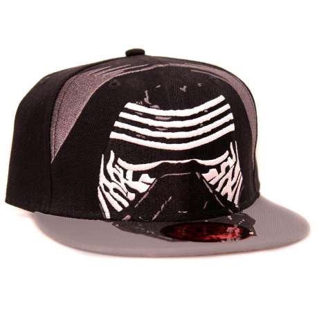 Casquette  Star Wars VII - Kylo Mask - MOVIESTORE