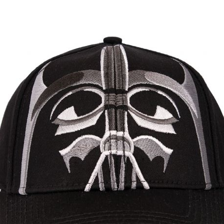 Casquette Star Wars VIII - Vador face - MOVIESTORE
