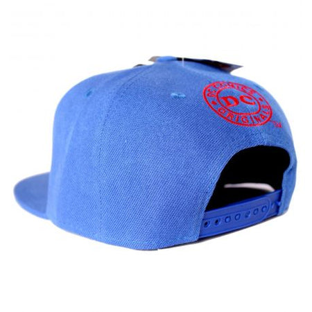 Casquette Superman DC Comics - College Style - MOVIESTORE