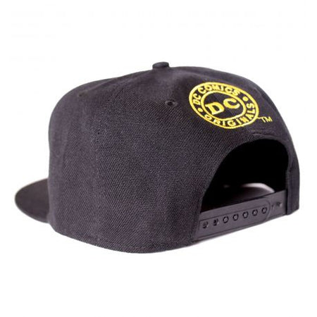 Casquette The Flash DC Comics - Logo Text - MOVIESTORE