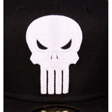 Casquette The Punisher Marvel - Punisher Logo - MOVIESTORE