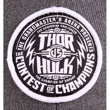 Casquette Thor Ragnarok Marvel - The Contest Of Champions - MOVIESTORE