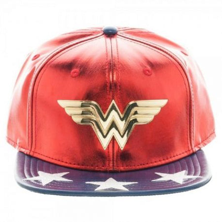 Casquette Wonder Woman - Wonder Woman - MOVIESTORE