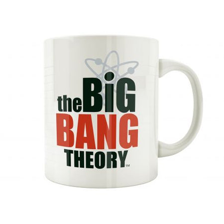 Mug Big Bang Theory - Teams - MOVIESTORE