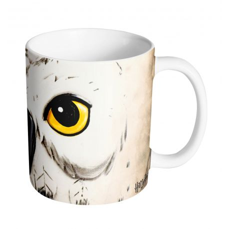 Mug Harry Potter - Hedwig - MOVIESTORE