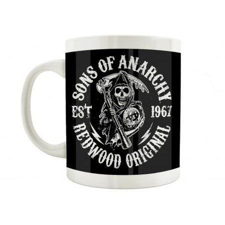 Mug Sons Of Anarchy - EST 1967 - MOVIESTORE