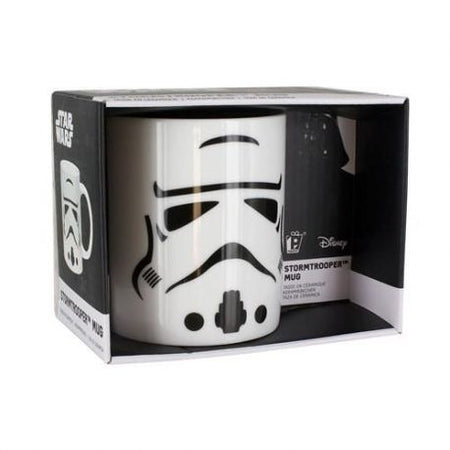 Mug Star Wars - Stormtrooper - MOVIESTORE