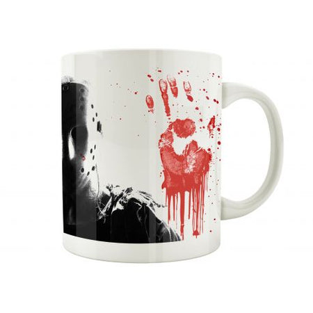 Mug Vendredi 13 - Friday the 13 - MOVIESTORE