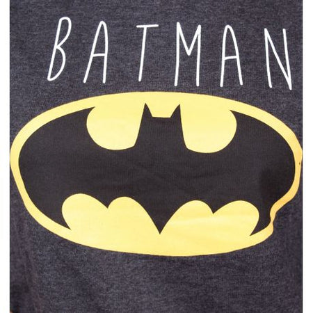 Pull Over Batman DC Comics Femme - Logo - MOVIESTORE