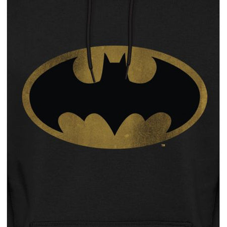 Sweat-shirt Batman DC Comics - Logo Vintage - MOVIESTORE