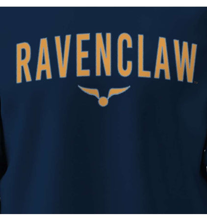 Sweat-shirt Harry Potter - Ravenclaw Golden Snitch - MOVIESTORE