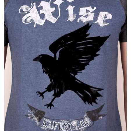 T-shirt Harry Potter - Wise Ravenclaw - MOVIESTORE