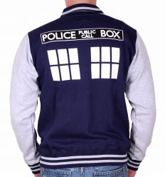 Teddy Doctor Who - Police Box Teddy - MOVIESTORE
