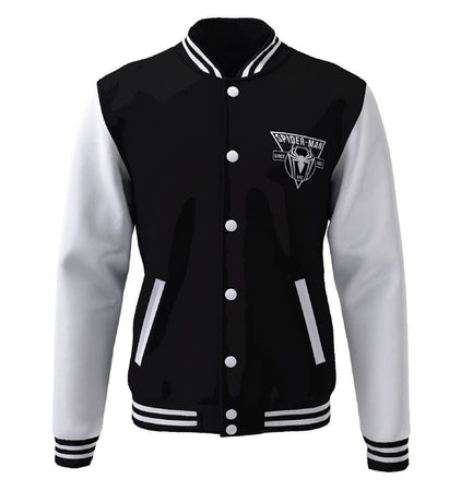 Teddy Spiderman Marvel - Spider College Jacket - MOVIESTORE