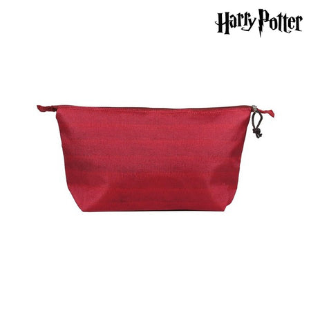 Trousse Harry Potter Rouge - MOVIESTORE
