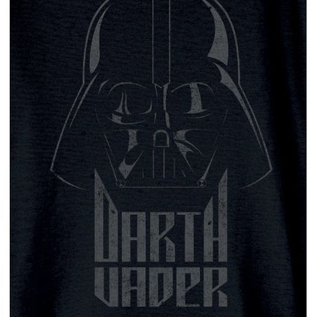 Tshirt Enfant Star Wars - Dark Vador - MOVIESTORE