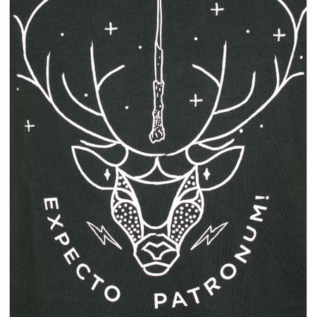 Tshirt Harry Potter - Expecto Patronum
