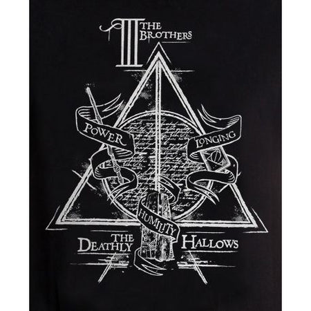 Tshirt Harry Potter - The Brothers