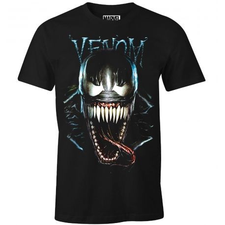 Tshirt  Marvel Venom - Dark Venom - MOVIESTORE