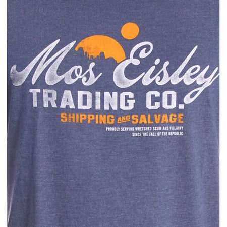 Tshirt Star Wars - Mos eisley trading co.