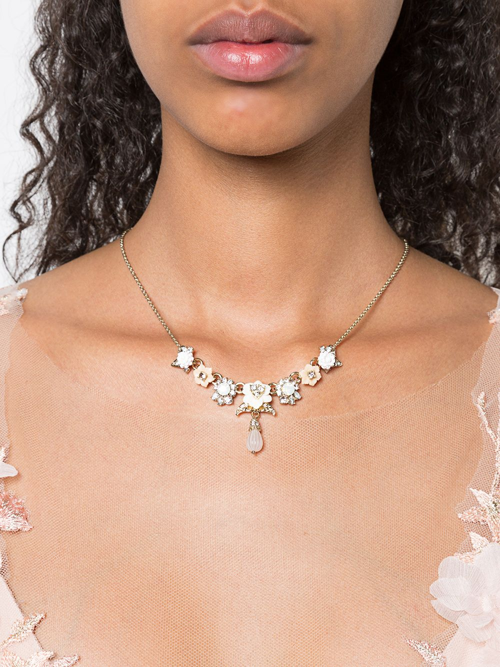 Force Of Nature Necklace