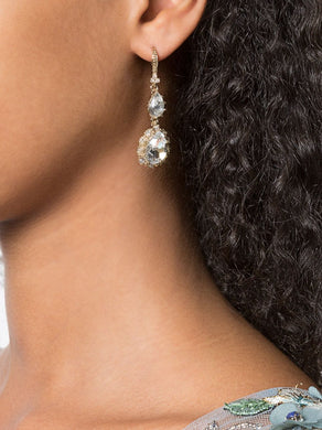 Real Deal Drop Earrings