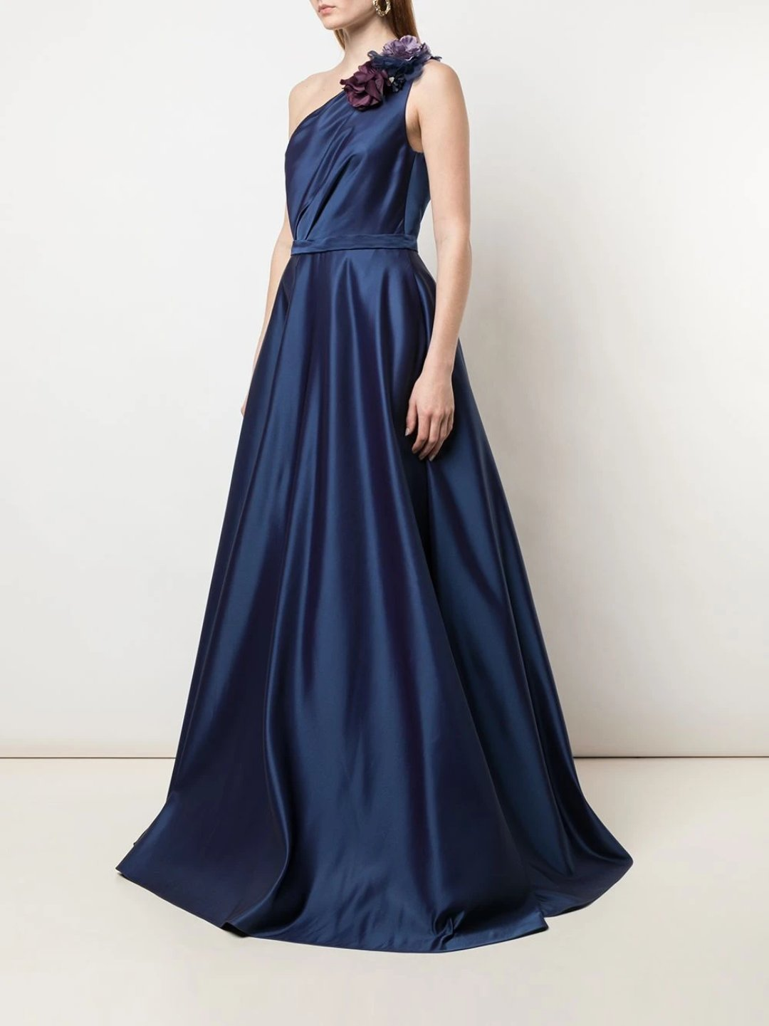 Duchess Satin Ballgown