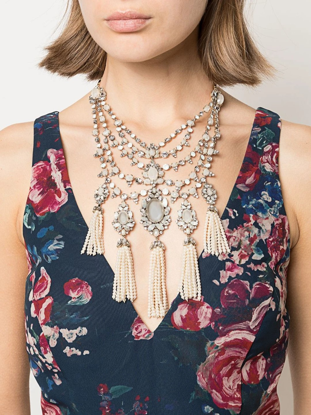 Bohemian Dream Collar Necklace