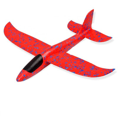Image of Throwable Glider Plane
